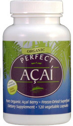 Perfect Acai - Organic & Freeze Dried Acai